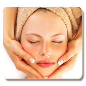 Facial at the Spa at Bell House in Pittsboro NC