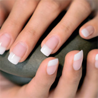 Spa at Bell House Manicures, Nails and Pedicures for Brides, Friends & Families