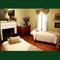 Spa At Bell House Massage Therapy Room-200sq